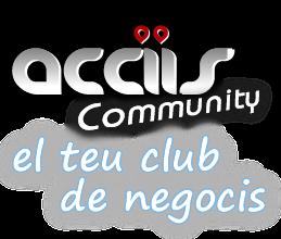 Acciis Community